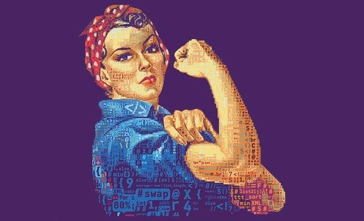 Femmes et numérique