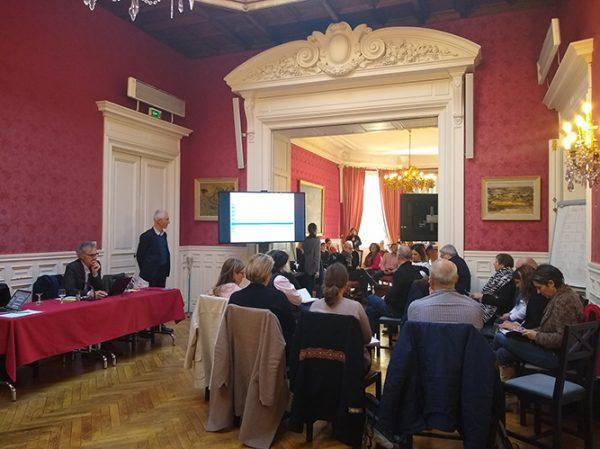 Ateliers des usages numériques du Conseil départemental de l'Aude